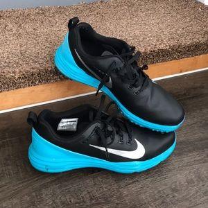 Nike Shoes - Nike Lunar Command 2 Golf Shoes